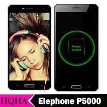 "Elephone P5000 MTK6592 Octa Core WCDMA Mobile Phone 5"" FHD IPS 2GB RAM 16GB Android 4.4 16MP 5350mAh Elephone"