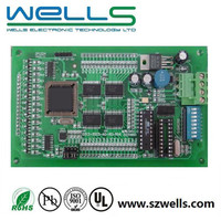 14 years PCB factory provide low cost PCB printed circuit