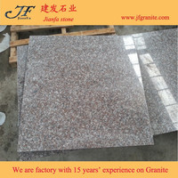 Chinese granite G664 Cheap Brown stone Bainbrook Brown granite
