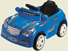 Battery Operated ride on car with remote control YH-99027 BLUE