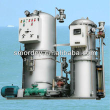 ZYFM (Y)-type oily water separators for cargo ships