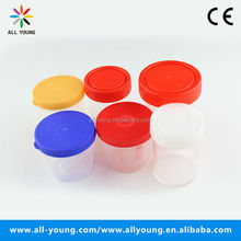 Disposable 200ml urine meter with 2000ml drainage bag with ce/fda/iso
