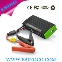 Emergency Auto Jump Starter With Portable Power Charger 12000mah