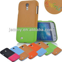 Fashional cell phone mix colors PC case for Samsung Galaxy S4