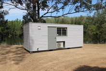 prefab home containers