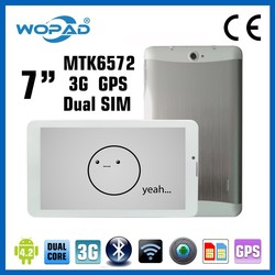 MTK dual-cameras USB 7 inch Android Tablet,OCTPAD 7 inch Tablet PC colorful,New cheap dual core Tablet computer