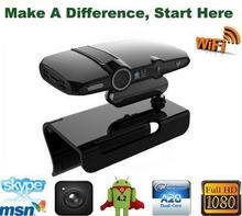 High Speed 5.0Mp Camera 1080p full hd smart box tv skype