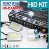 Manufature high quality & low price HID KIT, hid xenon bulb d1s 55W, xenon hid kit h7 55W 4300k 6000k 8000k 6000k AC 55W , BAOBA
