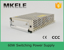 DD-60-12 voltage regulator dc dc switching power supply 60w 12v