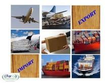 Australia <--> Jakarta (Indonesia), Courier and Cargo
