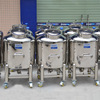 Fermenting Equipment, Storage Tank Processing and Milk Processing Types kefir fermentation tank