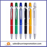 Click Function Metal Advertising Ball Pen
