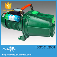 Best quality Household clean water self-priming jet water pump
