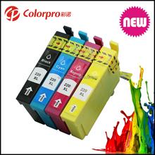T220XL Compatible Ink Cartridge for Epson Expression XP 320 XP 420 XP 424. WorkForce WF 2630 WF 2650 WF 2660