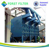 FORST Cartridge Filter Dust Collector System