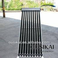 European style Ousikai Sun Solar Collector (10tubes)