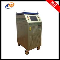 induction pipeline coating machine