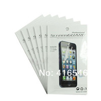 Clear Screen Protector Cover for Samsung Galaxy S4 SIV mini i9190 Screen Film