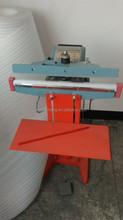 DS-SF-650 pedal foot sealer sealing machine