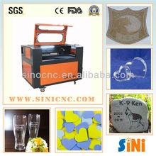 Multi função amplamente utilizado máquina de corte a laser corte de aço para venda na China