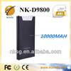 Utral slim power bank 10000mah best power bank brand