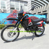 zongshen engine 150cc/200cc off road motorcycle