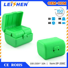 Leishen Brand electric plug electronic gift items