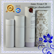 30ml craft paper tubes for essential oil glass bottle
