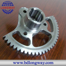 high precision machining services