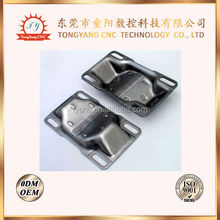 fastener metal stamping parts fabrication/cnc auto parts