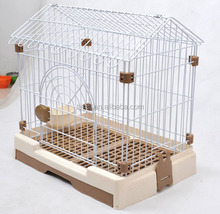 portable metal dog cage cheap dog crates pet cage