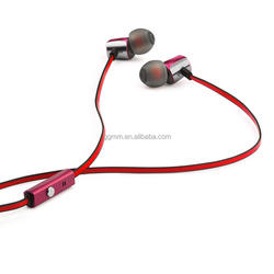 GGMM Cuckoo One button Headphones with Microphone sport headphone