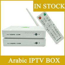 Quad Core S805 Internet Android 4.2.2 Iptv/ott Arabic Channles Tv Box,Hotel Tv Solution,Xbmc