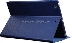 Hot Selling Blue Demin Fabric Tablet Protective Case Holder for Ipad Mini Products