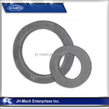 High Quality 3 and 5 Aluminum Rings Sand Casting