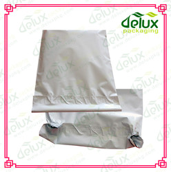 High quality Waterproof poly post bags for packaging and mailing