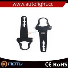 "Car Spare Parts Universal 0.875"" 1"" 1.25"" 1.75"" 2.5"" 3"" Bar Led Light Bar Mounting Bracket"