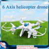 China quad copter for sell ,3D GW-TX8C copter with camera similar Hubsan H109S drone, quad helicopter camera drone