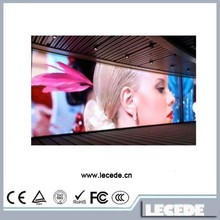 Full Color Outdoor high resolutionled commercial led sign