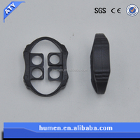 plastic drawcord lock stopper for bag/ clothes