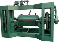 veneer spindle peeling machine for veneer product and plywood