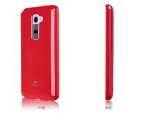 Mercury Goospery Jelly Flexible TPU Case For LG G2 mini D620,Soft TPU Jelly Case