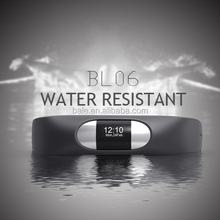 2015 smart band /smart bracelet for iphone and android phone