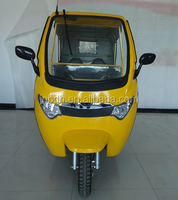200cc gas motor CARGO TRICYCLE /three wheel motorcycle