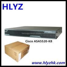 Hot selling & new & original cisco wireless router Cisco ASA5520-K8 cisco router