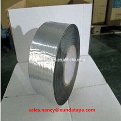 high tack aluminum foil tape for water pipe
