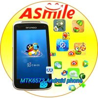 Star A3 MTK6573 3G Analog TV Cell phone 4.0inch Capacitive multi Dual sim GPS WIFI