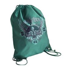 Wholesale Halloween Polyester Drawstring Bag For Kids