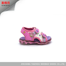 Lovely And Sweet New Design Stylish Flat Sandals For Girl