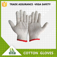 hot sale!!!! 0.059dollar/pair 32g 10gauge best quality the lowest price safety working gloves, cotton knitted gloves